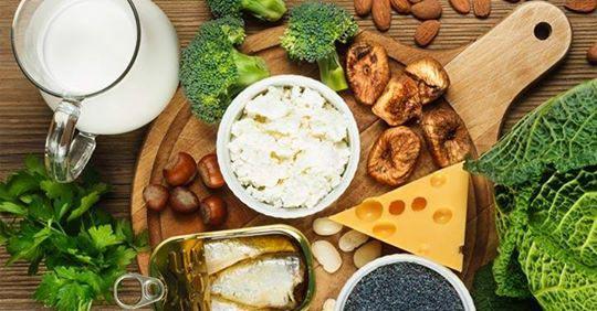 Vitamin D je je neophodan je za pravilan razvoj kostiju i zuba kao i za dobar rad mišića i nervnog sistema