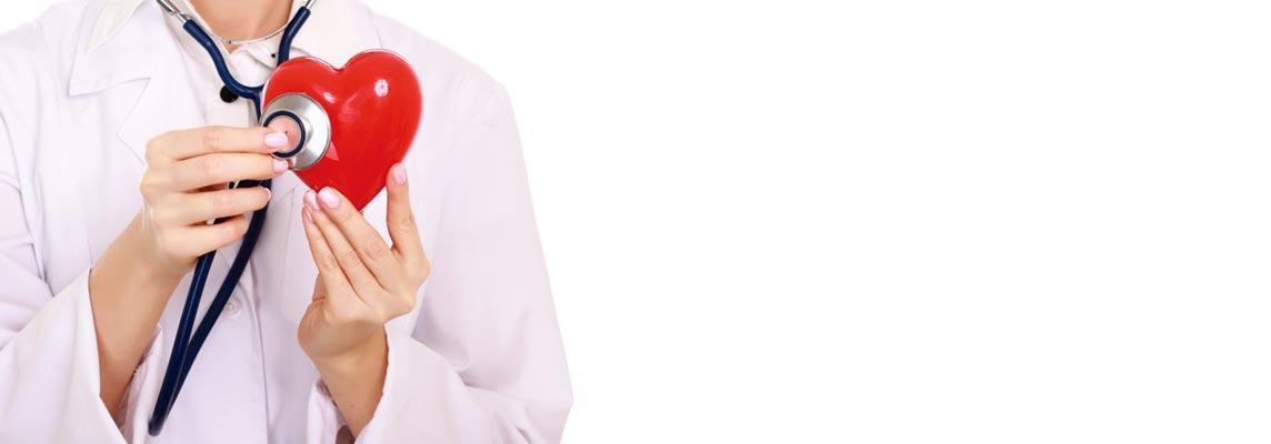 Promena navika u ishrani i načina života kao i uzimanje suplemenata poboljšava rad srca